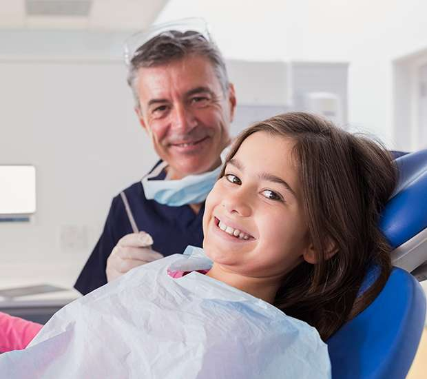 Santa Clara Pediatric Dentist